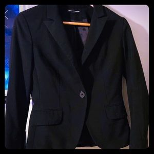 Express Design studio suit jacket
